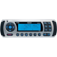 New Jensen JMS2012 Marine Boat Stereo AM/FM Radio Player JMS2012RTL