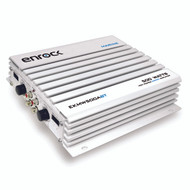 New Enrock Marine EKMW500ABT 400-Watt 4-Channel White Waterproof Marine/Car Bluetooth Streming Amplifier