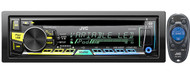 New JVC KD-R760 Car Single Din CD/MP3/WMA/Pandora Car Stereo Receiver Radio Player
