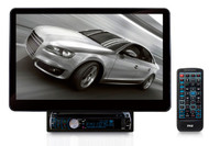 "New PLSD131BT 13.1"" Car TFT/LCD Touch-Screen/Bluetooth/DVD/MP3/Multmedia Player"