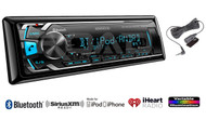 New Kenwood KMM-BT312U Media Receiver with Built-in Bluetooth Car Audio Palyer