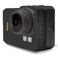 "New PSCHD90BK Hi-Res Action Camera 2"" LCD Screen 20 Mega Pixel HD Video & Remote"