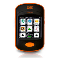 Pyle PGSPW5 GPS Navigation Sporting Unit with Built-In MP3 Player [Electronics]