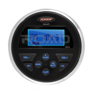 New JENSEN MS30 AM/FM/USB Compact Waterproof Marine Boat Stereo MS30RTL MS30PS