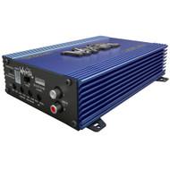 New WDN2000.1D 2000 W Mini Class D Mono Block Subwoofer Amplifier 1 Ohm Stable