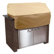 Armor Shield Patio Island Grill Top Cover Fits Island Grill Top Upto 45''L x 29''W x 26''H