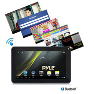 "New 4GB 7"" Astro Android 4.0 A8 Tablet Bluetooth Dual Cameras Wifi 3D Graphics"