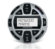 KCA-RC55MR Kenwood Wired Remote for KMR-550U, KMR-555U, KMR-700U, and KMR-440U IPX7-Rated