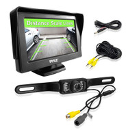 NEW Pyle PLCM46 Backup Camera