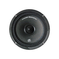 "Midbass 6.5"" 300Watt 4 Ohm Power Acoustik Each"