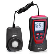 New PLMT12 Lux Light Digital Meter W/ 20,000 Lux Range & 2X Per Second Sampling