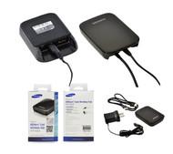 Samsung WI-FI All-Share Cast Hub, Wireless HDMI Display Adapter (Black)