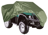 Armor Shield ATV Cover Olive In Color Fits Upto 86.5''L x 49''W x 33.5''H