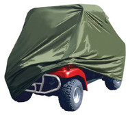 Armor Shield UTV Cover Without Cabin Olive In Color