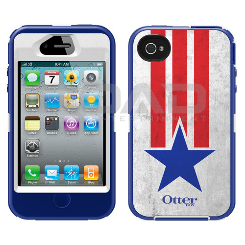 OtterBox Defender iPhone 4/4s Case-Holster