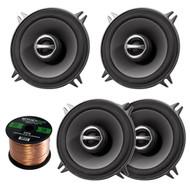 Enrock Audio 16-Gauge 50 Foot Speaker Wire