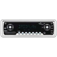 Audiopipe Marine Stereo Am/Fm/Cd/Ipod 3.5Mm And Usb Input