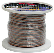 New Pyle PSC1650 16 Gauge 50 ft. Spool of High Quality Speaker Zip Wire