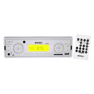 Enrock EKMRW10 In Dash Boat Marine Yacht MP3 USB AM FM Media Receiver W/ Remote