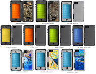 New Otterbox Armor Series Drop, Crush Waterproof Case For Apple iPhone 5/5S 4/4S