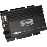 Soundstorm 2Ch 100W Max Amplifier