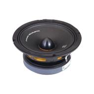 "Power Acoustik 8"" Midrange Pro Audio Speaker 350W"