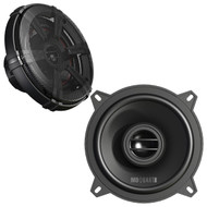 """New Pair RKM113 MB Quart 5.25"""" Inch Reference Series Car Audio Speakers"""