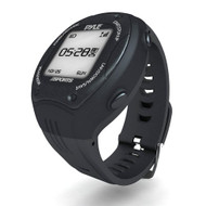 Pyle PSGP410BK GPS Smart Digital Sports Training Watch