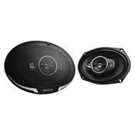"New Pair Kenwood 6X9"" 2 Way Car Audio Stereo Speaker 600W"