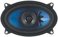 """Qpower 4X6"""" 2-Way Speaker 250W"""