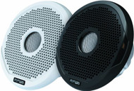 """New Pair Fusion 6"""" High Performance 2Way Marine Boat Yacht Speakers 200W"""
