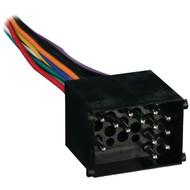 Metra 70-8590 Radio Wiring Harness for BMW 90-02 Power/4 Speaker