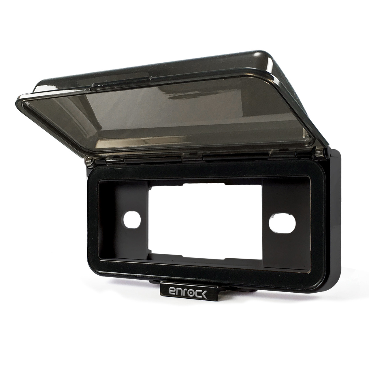 Enrock Marine Audio Dash Kit Protector For Boat / Yacht / Off Road ...