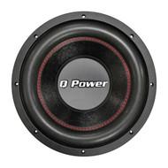 "12"" Woofer Deluxe Series Dvc Chrome Basket 70Oz. Magnet 1700 Watts"