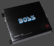 Boss Riot 2Ch Amplifier 1200W Max