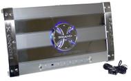 New BrandX XXL319003D 1900 Watt 3 (3/2/1) Channel Hybrid Mosfet  Digital Amp