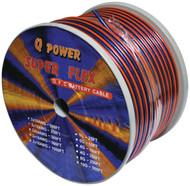 Speaker Wire 12Ga. 250' Qpower