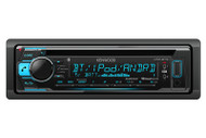Kenwood KDCBT31 In dash CD Stereo Receiver With Built in Bluetooth