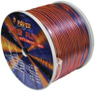 Speaker Wire 18Ga. 1000' Qpower