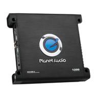 Planet Audio AC1200.4 1200W Anarchy Series 4-Channel Class A/B Power Amplifier