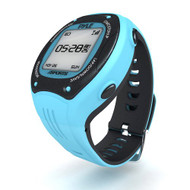 Pyle PSGP310BL GPS Smart Digital Sports Training Watch