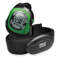 New PSBTHR70GN Bluetooth Fitness Heart Rate Monitoring Watch/Wireless Data-Green