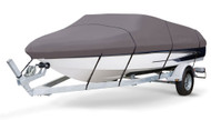 Armor Shield Trailer Master Boat Cover 14'-16'L Beam Width to 75'' V-Hull Fishing Boats