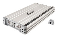 Optidrive Digital Mono Block 3200 Watt Half Ohm Stable Power Amplifier