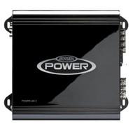 Jensen Power 4002 Amplifier 2 X 100 Watt 2 Ohm-JENPOWER4002