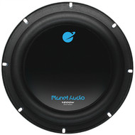 "Planet 8"" Dvc Woofer  1200W Max 4 Ohm"