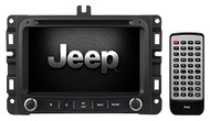 Pyle PJEEPREN16 2015/2016 Jeep Renegade OEM Replacement Stereo Receiver, Plug & Play Radio Head unit