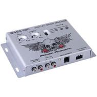 Bass Control Power Acoustik Parametric
