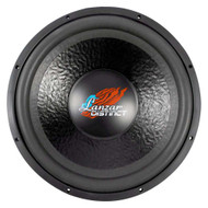 "2000 Watt 15"" High Power Dual 4-Ohm Voice Coil Subwoofer"