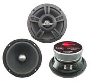 Opti Pro 500 Watts 6.5'' High Power Midbass Speaker